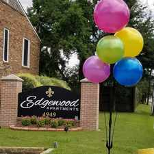 Rental info for Edgewood Apartments in the Baton Rouge area