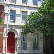 Rental info for Saint Paul Street - The Residences at Mount Vernon in the Baltimore area