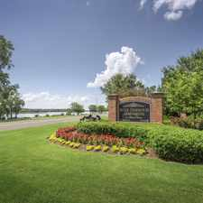 Rental info for Belle Harbour in the Memphis area