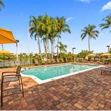Rental info for Lakeridge at the Moors in the Miami area