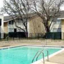 Rental info for Spanish Pueblo in the Dallas area
