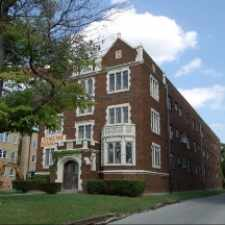 Rental info for Historic Scarborough Place in the Indianapolis area
