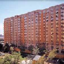 Rental info for North and South Independence in the Hoboken area