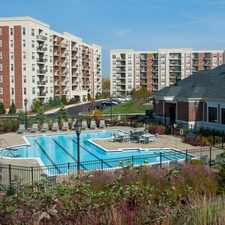 Rental info for The Residences at the Grove in the Glen Ellyn area