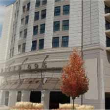 Rental info for River 595 in the Des Plaines area