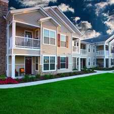Rental info for Parkway Lakeside in the Belleville area