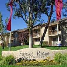 Rental info for Sunset Ridge