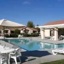 Rental info for Villa Serena Senior Apartments in the Rocklin area