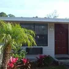 Rental info for Palm Harbor Villas