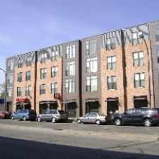 Rental info for The Boulevard in the Lynnhurst area