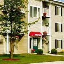Rental info for Carden Estates