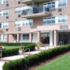 Rental info for Riverview Towers in the Fort Lee area