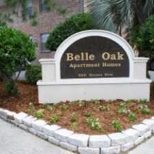 Rental info for Belle Oak Apartments