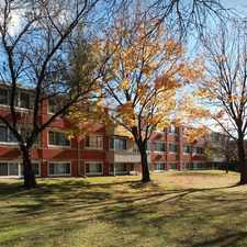 Rental info for Bossen Park Apartments in the Minneapolis area
