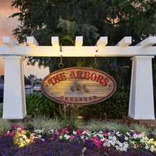 Rental info for The Arbors of Carlsbad in the Oceanside area