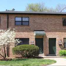 Rental info for Windsor Townhomes in the Hazelwood area