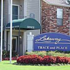 Rental info for Lakeway Trace in the Garland area