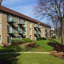 Rental info for Spring Hill Apartments in the Roselle area