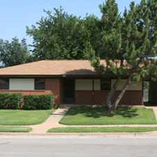 Rental info for Freedom Estates at Sheppard AFB Homes in the 76301 area