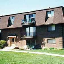 Rental info for Walnut Hills Apartments in the Kentwood area