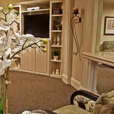 Rental info for Silver Hill at Great Neck in the Virginia Beach area