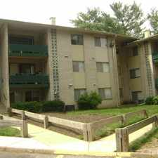 Rental info for Calvert Hall in the Landover area