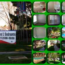 Rental info for DONT JUST DREAM IT LIVE IT; SURROUNDED BY BEATIFUL LANDSCAPING, BEAUTIFUL TREES, AND BEAUTIFUL RESIDENTS.