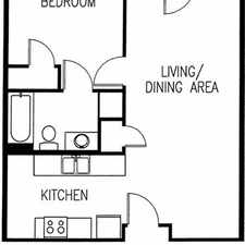 Rental info for St. Leo's Place Apartments