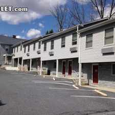 Rental info for $2250 1 bedroom Townhouse in Dauphin County Other Dauphin County