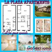 Rental info for La Plaza Wants You!!! in the Stonehaven area