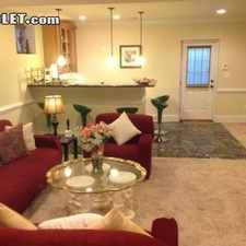 Rental info for Three Bedroom In Annandale in the Annandale area