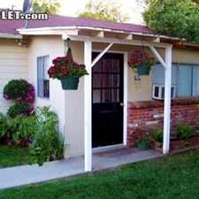 Rental info for $2200 1 bedroom House in San Gabriel Valley Monrovia in the Arcadia area