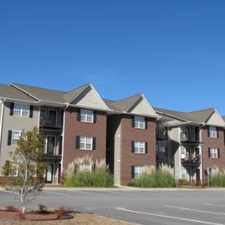 Rental info for The Crown at SteepleChase in the Fayetteville area