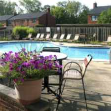 Rental info for Eastland Village Apartments in the Detroit area