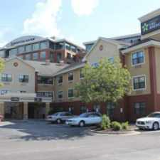 Rental info for Furnished Studio - Madison - West 53717 in the Madison area