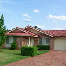 Rental info for Applications Pending!! in the Sydney area