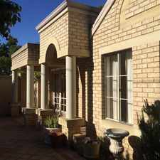 Rental info for Neat and tidy 3x2 home in Nedlands $650 per week