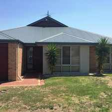 Rental info for FANTASTIC HOME, DON'T MISS OUT APPLY TODAY! in the Singleton area