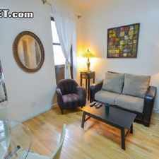 Rental info for $3795 1 bedroom Apartment in Midtown-West in the Fresh Meadows area