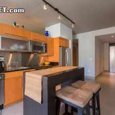 Rental info for $2690 1 bedroom Apartment in Dupont Circle in the Downtown-Penn Quarter-Chinatown area
