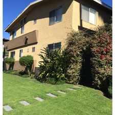 Rental info for Coliseum Street Apartments