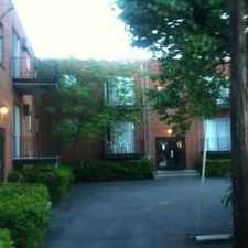 Rental info for Moore & Associates in the College Hill area