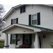 Rental info for 4BR 2BA in the heart of Loudon