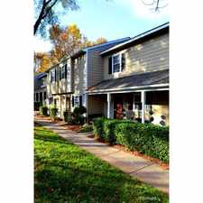 Rental info for Heathstead Condominiums in the Sharon Woods area