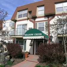Rental info for Shadow Creek