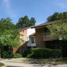 Rental info for Parkridge Apartments
