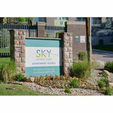 Rental info for Sky at Bear Creek Apartments in the Broadmoor area