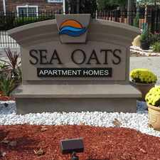 Rental info for Sea Oats Apartment Homes in the Jacksonville area