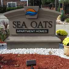 Rental info for Sea Oats Apartment Homes