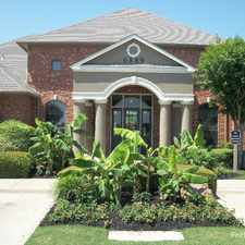 Rental info for Abbey at Hightower in the Fort Worth area